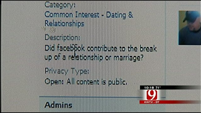 Is Social Media Ruining Marriages?
