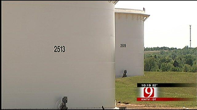 Oklahoma May Have Potential Terrorist Targets