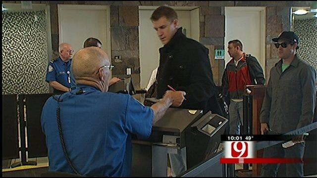 Security Officials Warn Public To Stay Vigilant Against Suspicious Behavior