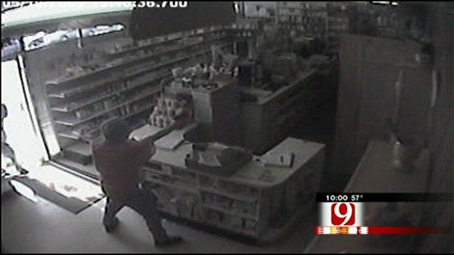 Trial Begins For 2 Men Accused Of Planning Reliable Pharmacy Robbery