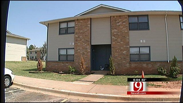 Man Kills Girlfriend In Meeker Apartment