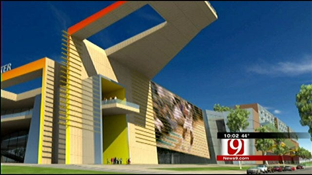 Oklahoma City Council To See Possible Construction Timeline For MAPS 3