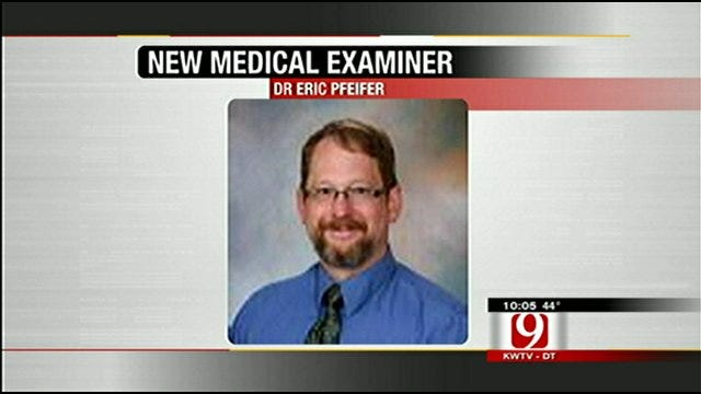 New Chief Medical Examiner Faces Difficult Tasks Ahead