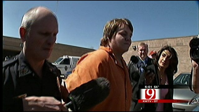 Grandson, 2 Friends Arrested In Midwest City Couple's Murder