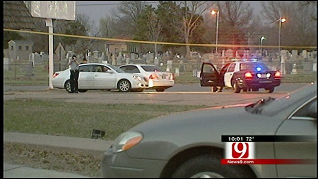 Oklahoma City Police Investigating Double Homicide