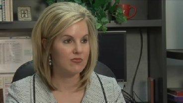 WEB EXTRA: OKC Police Talk About 'Redneck' Robber
