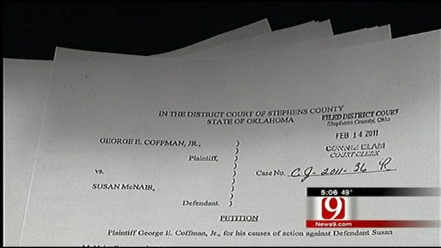 Facebook Posts Behind Lawsuit Filed By Marlow Schools Superintendent
