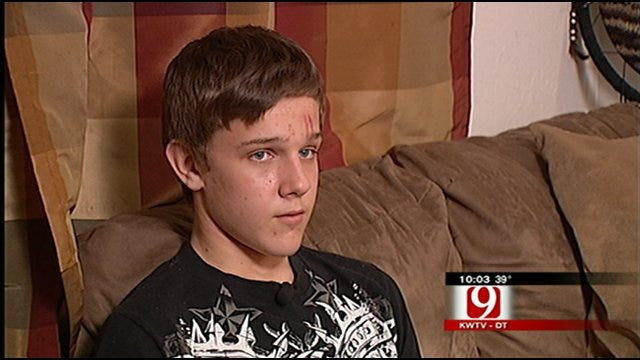 High School Wrestler Says Coach Watched Him Get Beat Up By Classmates