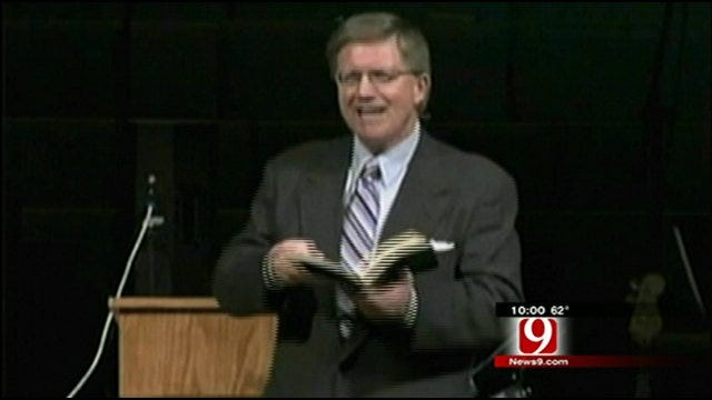 Church Mourning Pastor's Death After Motorcycle Crash