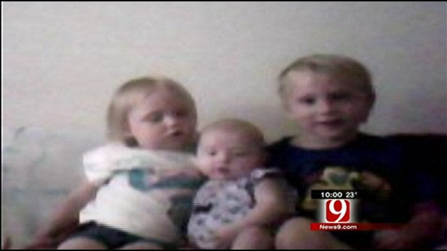 Parents Of Children Killed In RV Fire Facing Felony Counts Of Child Neglect