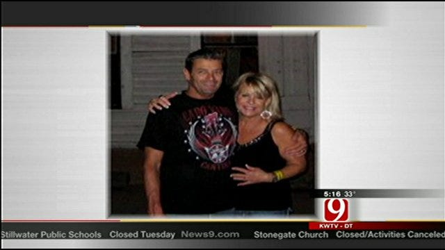 Oklahoma Couple Staying Put In Cairo For Now