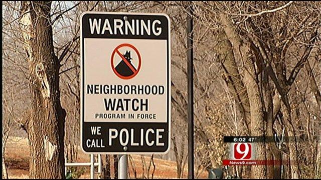 Rash Of Break-Ins Reported At Habitat For Humanity Neighborhood