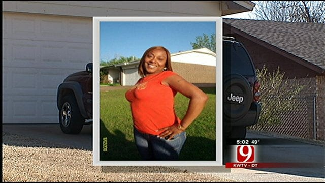 Neighbors See, Hear Mother Gunned Down In Midwest City Driveway