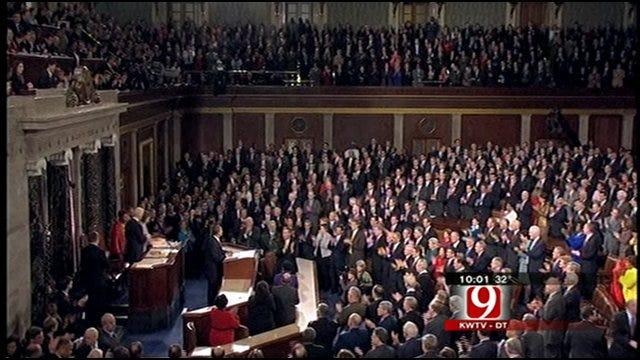 Political Expert Says Congressmen's Symbolic Effort Likely Not Lasting