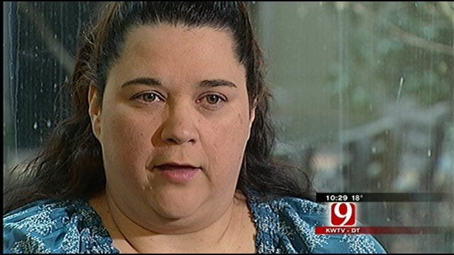 Mother Who Lost Child In Fire Wants To Pay It Forward