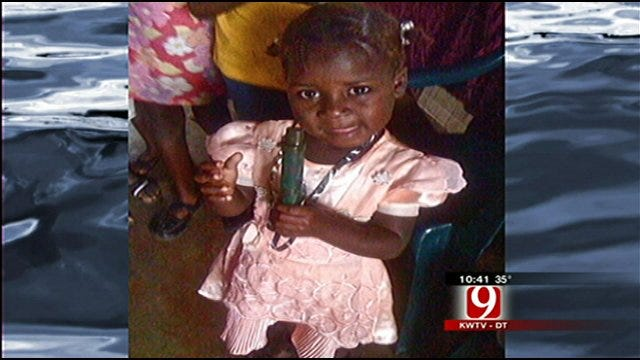 Oklahomans Continue Helping Haitians Through Water Is Life