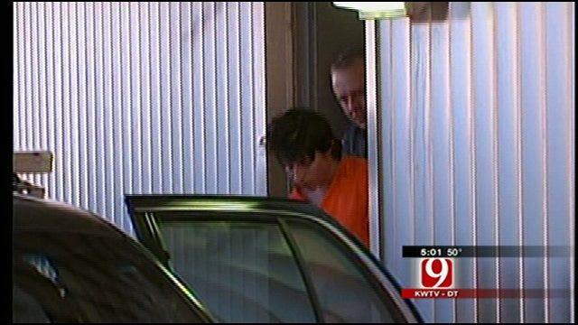 Good Samaritans Chase, Catch Murder Suspect In Seminole