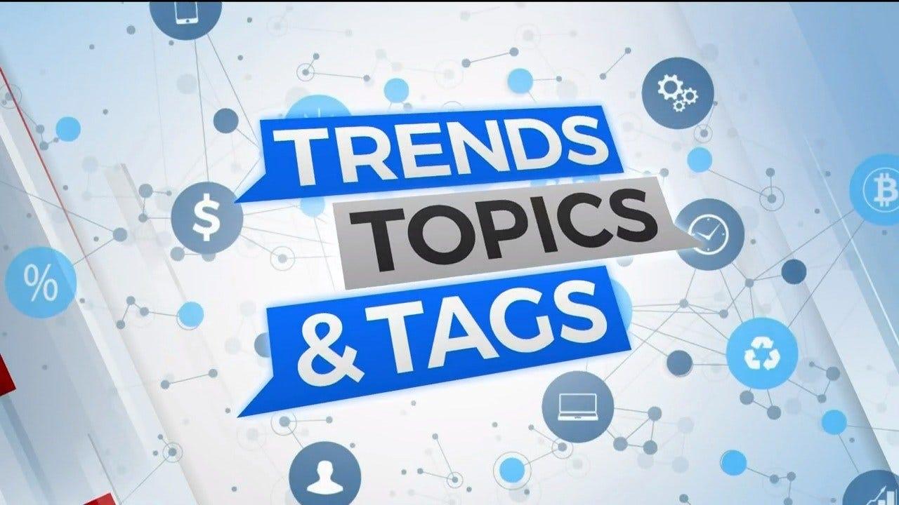 Trends, Topics & Tags: Dress Drama