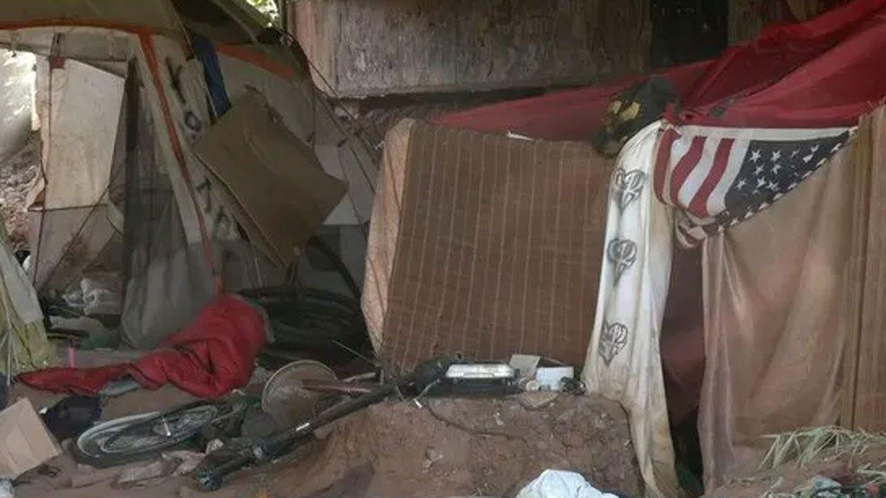 City, Local Organizations Count Homeless Population Across OKC