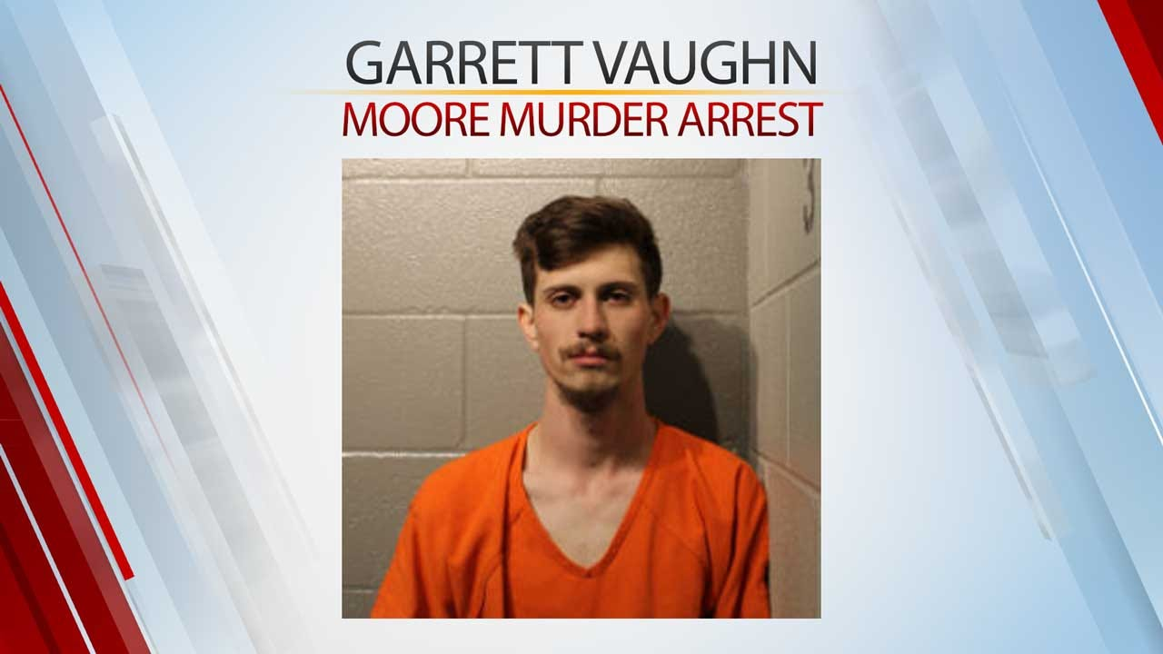 Moore Police ID Man Killed In Shooting, Man Arrested In Connection With Homicide
