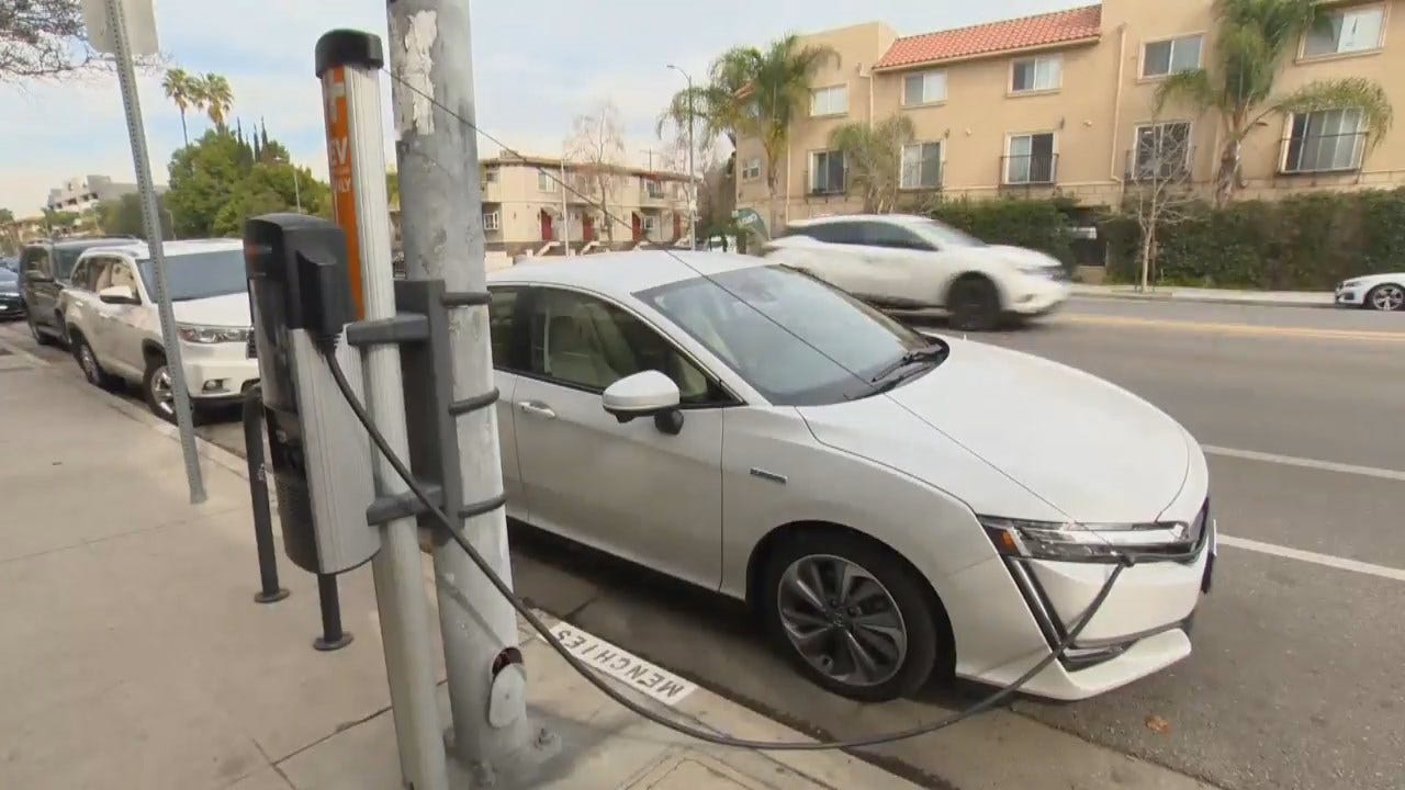 More People Are Willing To Buy Electric Vehicles, According To Recent Survey