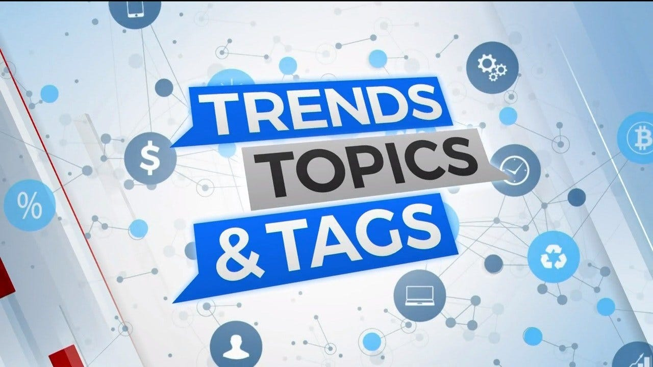 Trends, Topics & Tags: New York Jets' Viral TikTok Video