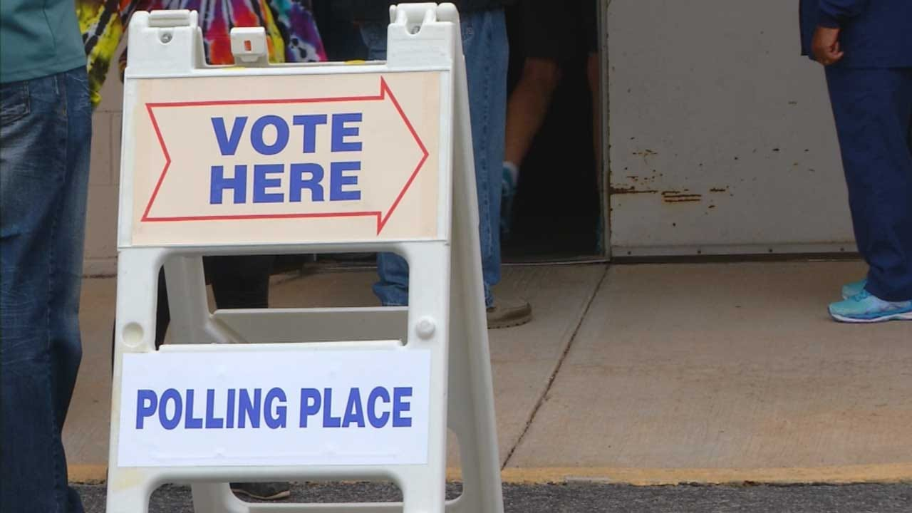 State Online Voter Registration Will Not Be Ready For 2020 Elections