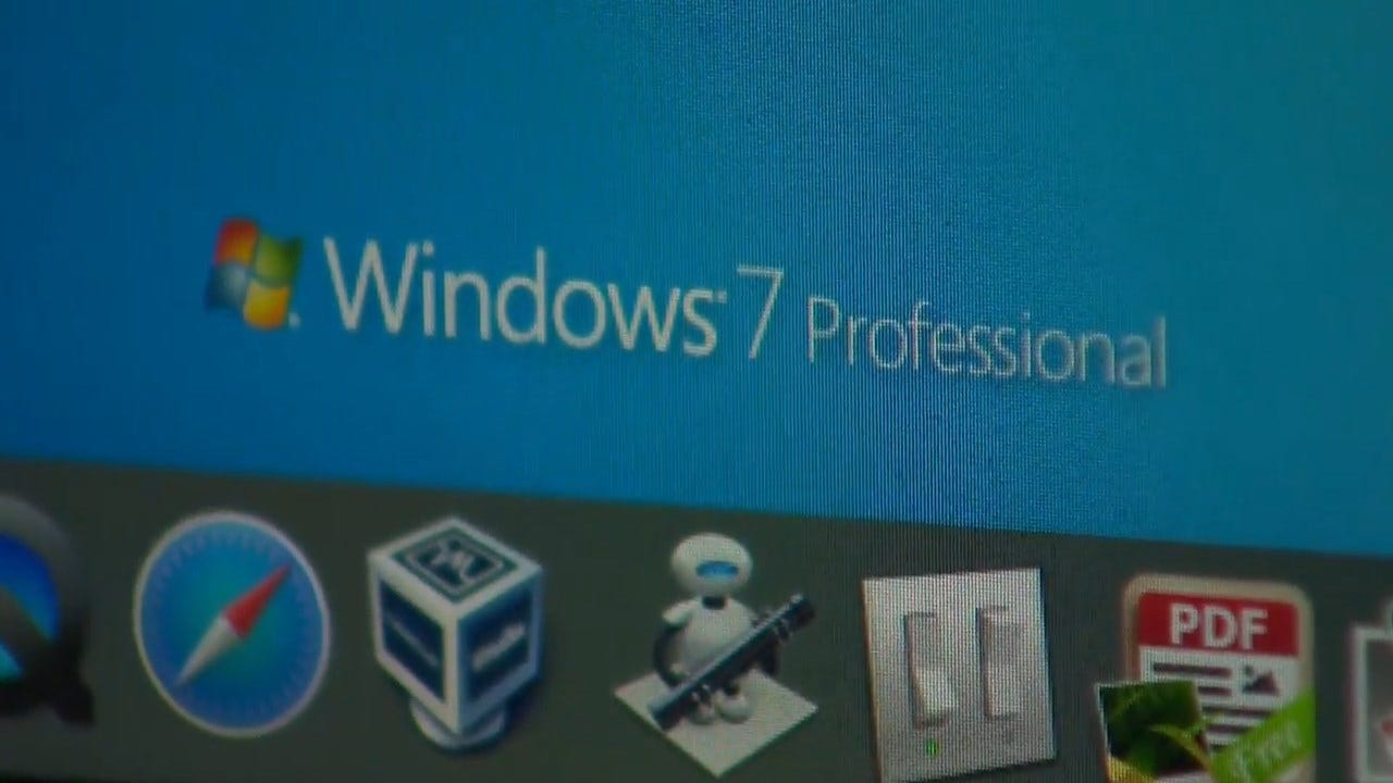 NSA Discovers Microsoft Security Flaw