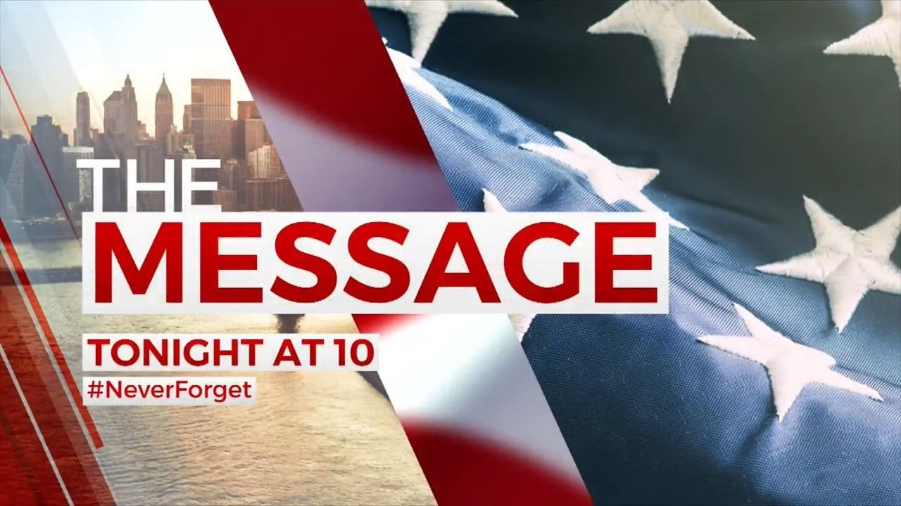 The Message: Thursday At 10