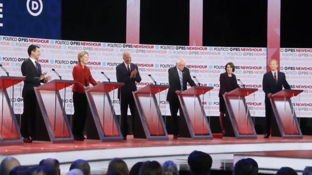 6 Big Questions Ahead Of Final Debate Before Start Of Voting