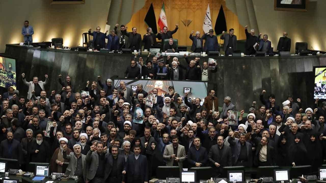Iran Warns US Not To Retaliate Over Missile Attack In Iraq