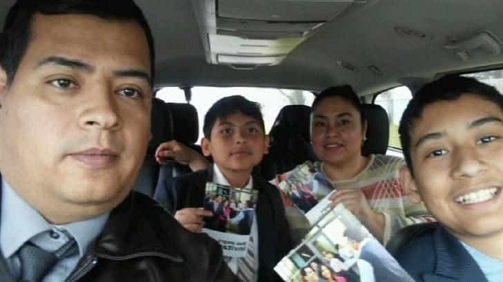 Oklahoma City Teen Killed In Mexico Attack, Family Identified