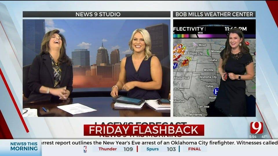 Friday Flashback: Happy New Year