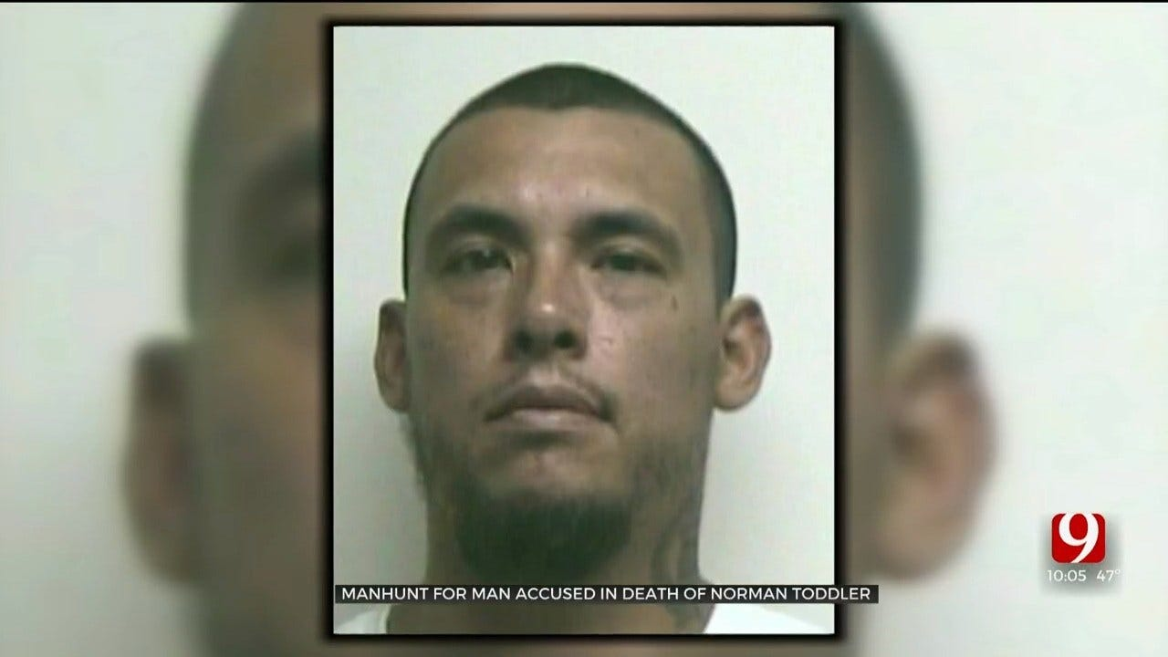 Manhunt For Man Wanted In Connection With Child's Death To Continue At Wildlife Refuge