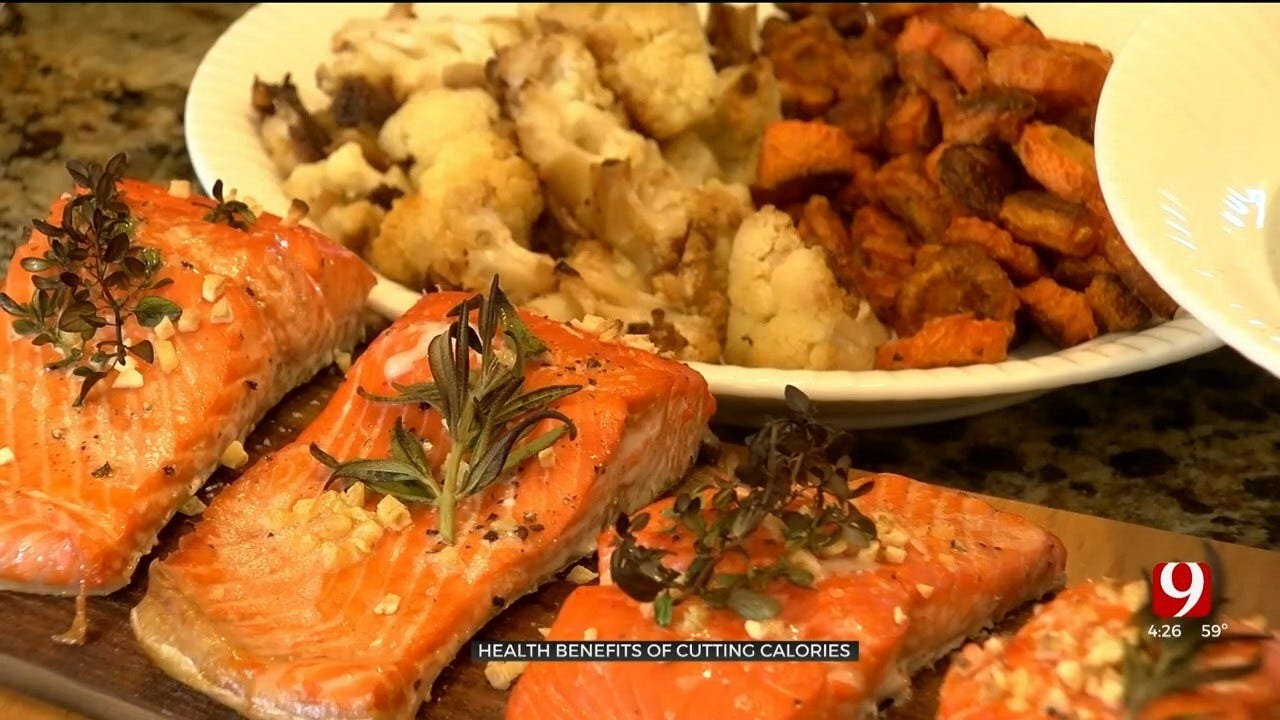 Medical Minute: Health Benefits Of Cutting Calories