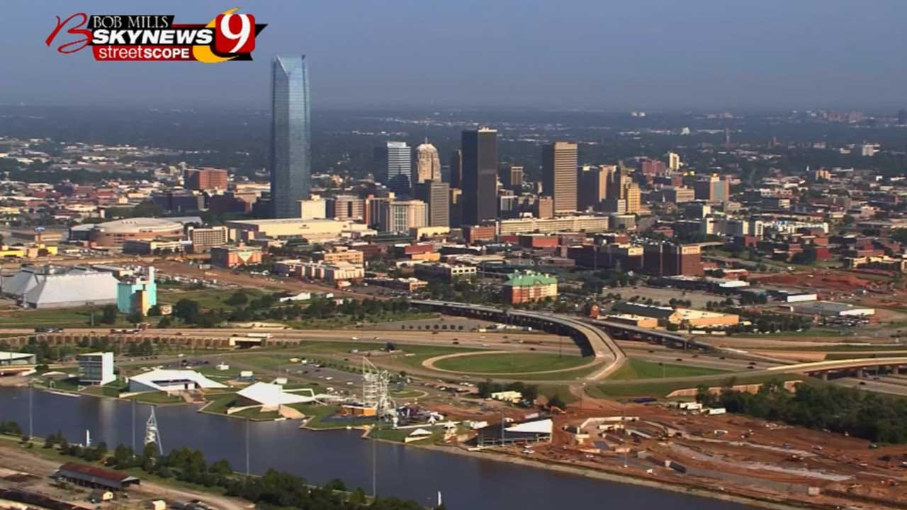US Census Bureau Data Shows Oklahoma is Nearing 4 Million Population