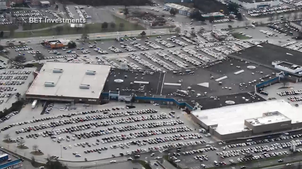 Developers See Opportunities After Struggling Malls Shut Down