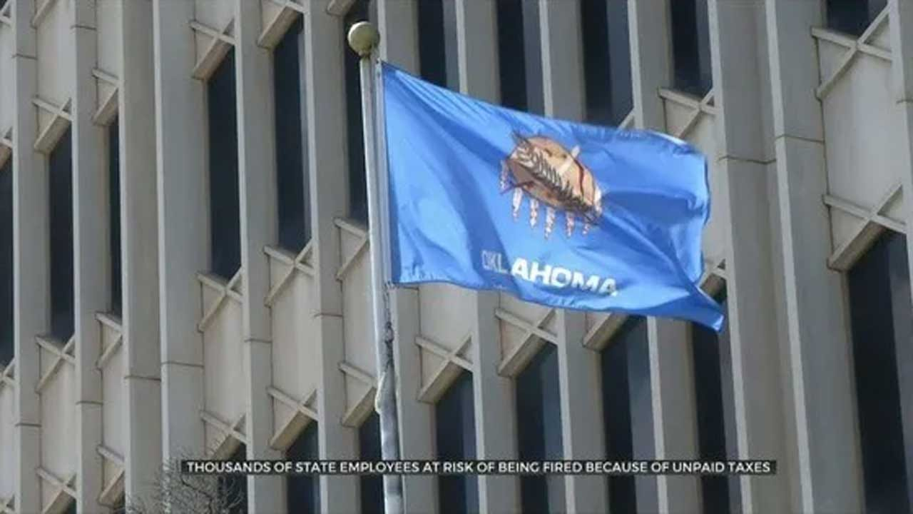 Thousands Of State Employees At Risk Of Being Fired Due To Unpaid Taxes