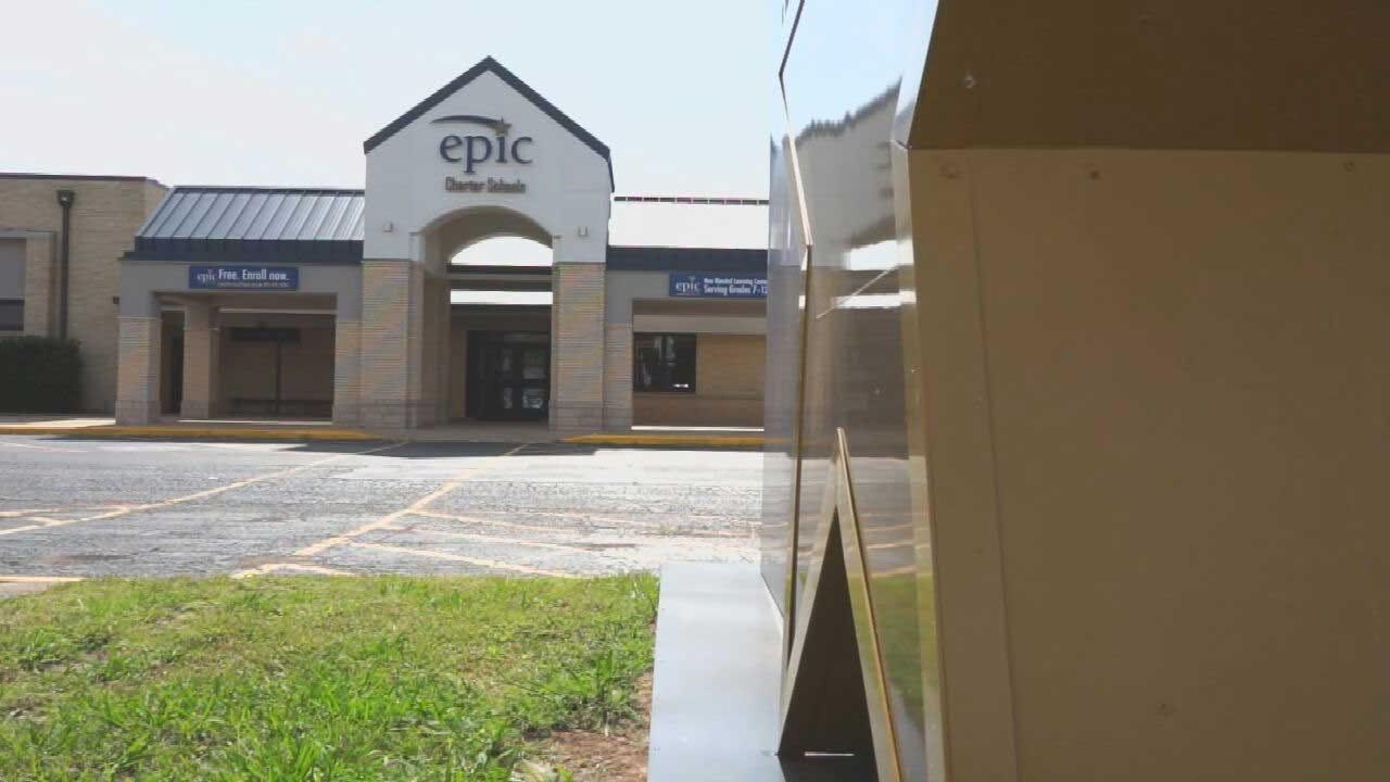 Parents' Lawsuit Against Epic Charter Schools Delayed