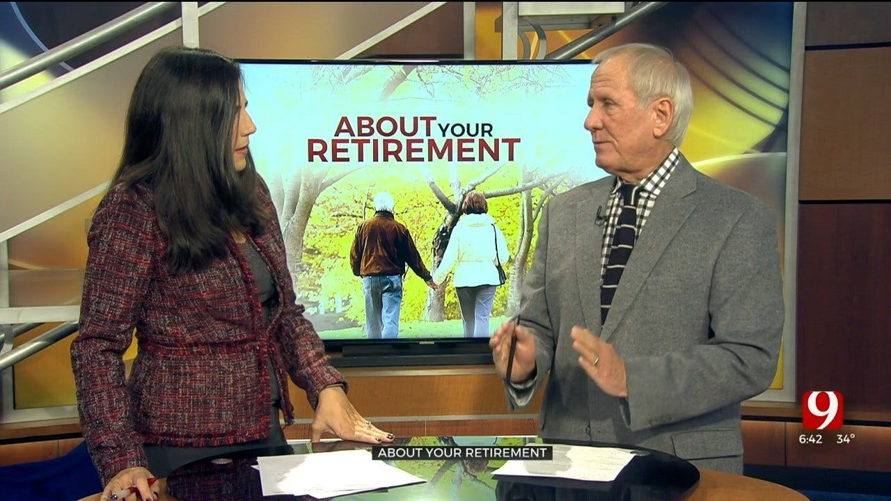 About Your Retirement: Caller ID Scams