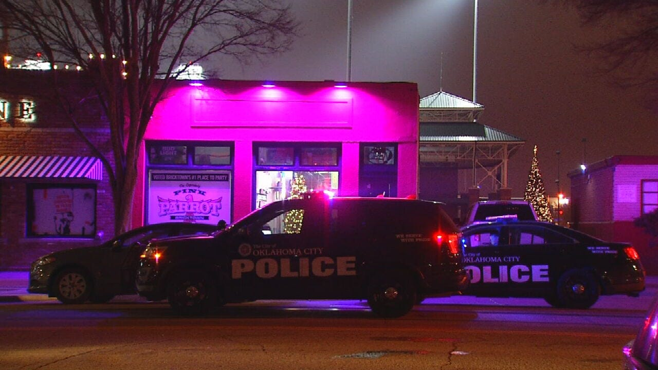 Man In Critical Condition After Being Thrown Out Of Bricktown Area Bar