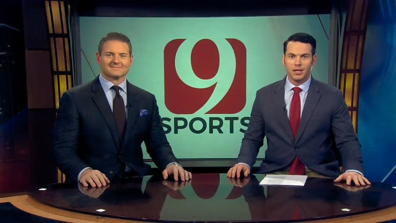 Dusty Talks Possible OU Suspensions, Peach Bowl And Texas Bowl