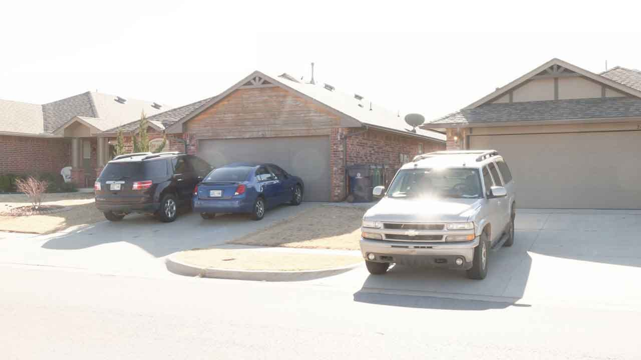 Police Investigate Deadly Home Invasion In NW OKC; Suspects On The Run