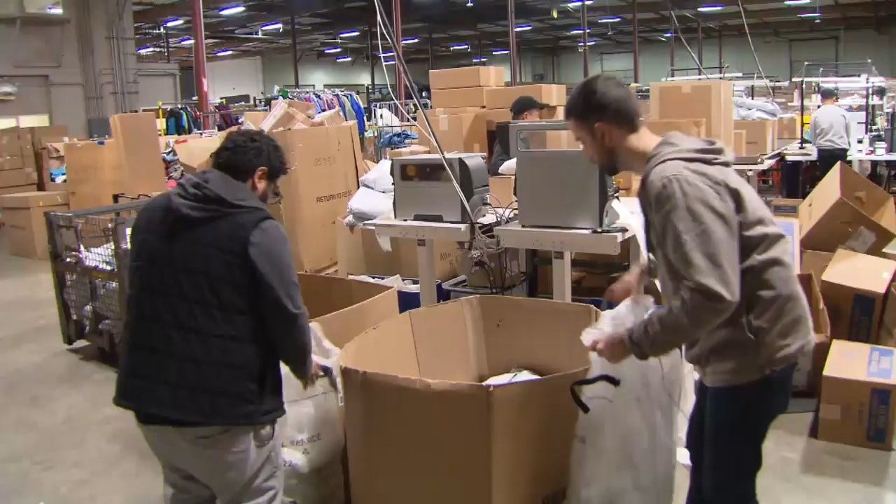 More American Consumers Are Looking Into Buying Second-Hand Gifts This Season