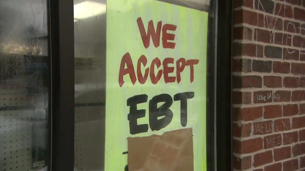Why Proposed Changes To Food Stamps Program Could Make 'The Poor More Poor'