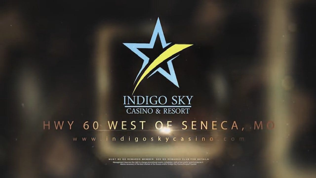 Indigo Sky Casino: 0199 Arctic Blast - 01/2020 (DO NOT DELETE)