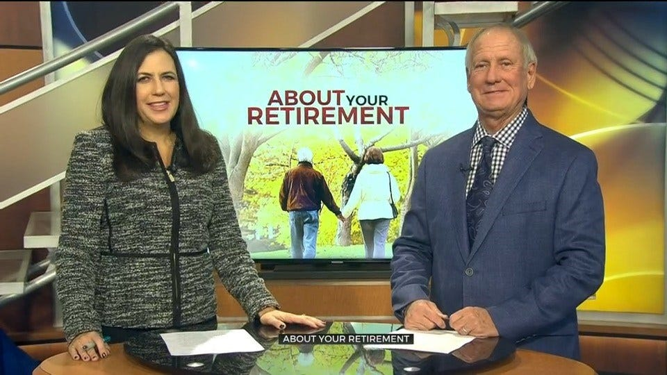 About Your Retirement: Protecting Against Scams That Target Elders