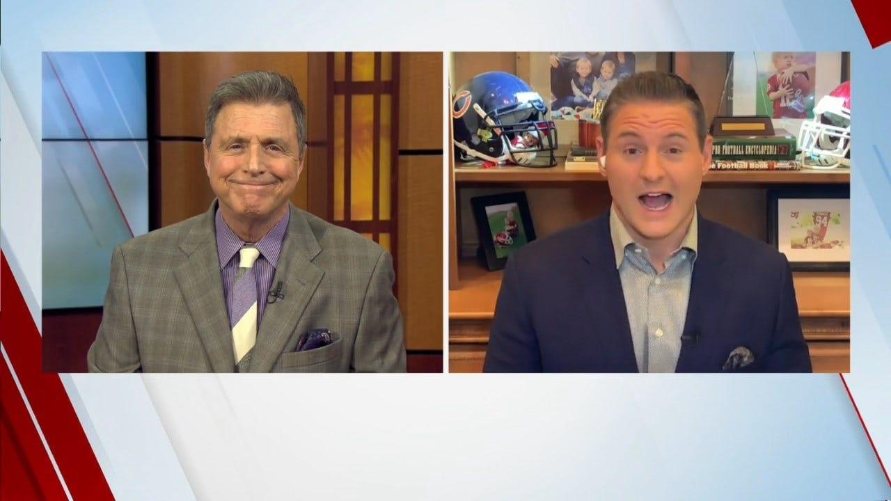 Dean & Dusty: Where Will Jalen Hurts Finish In Heisman Voting?