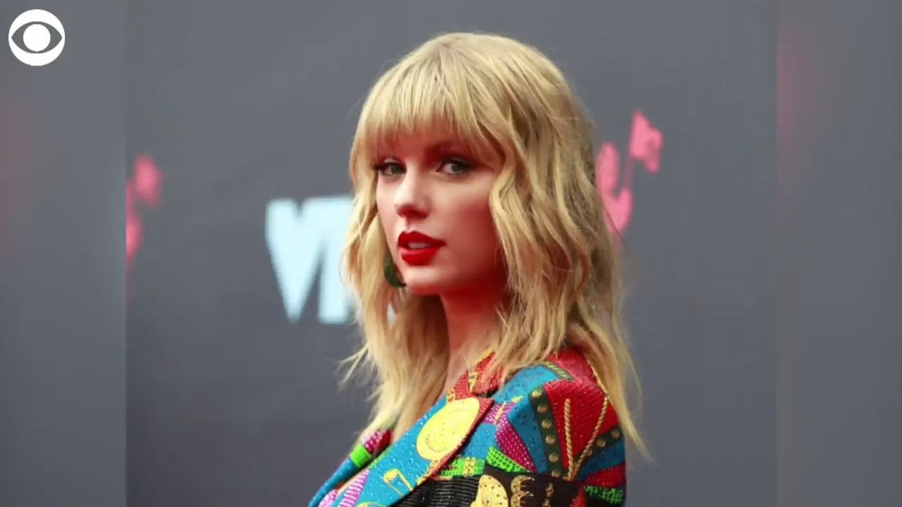 Happy Birthday, Taylor Swift! The Singers Turns 30 On Friday