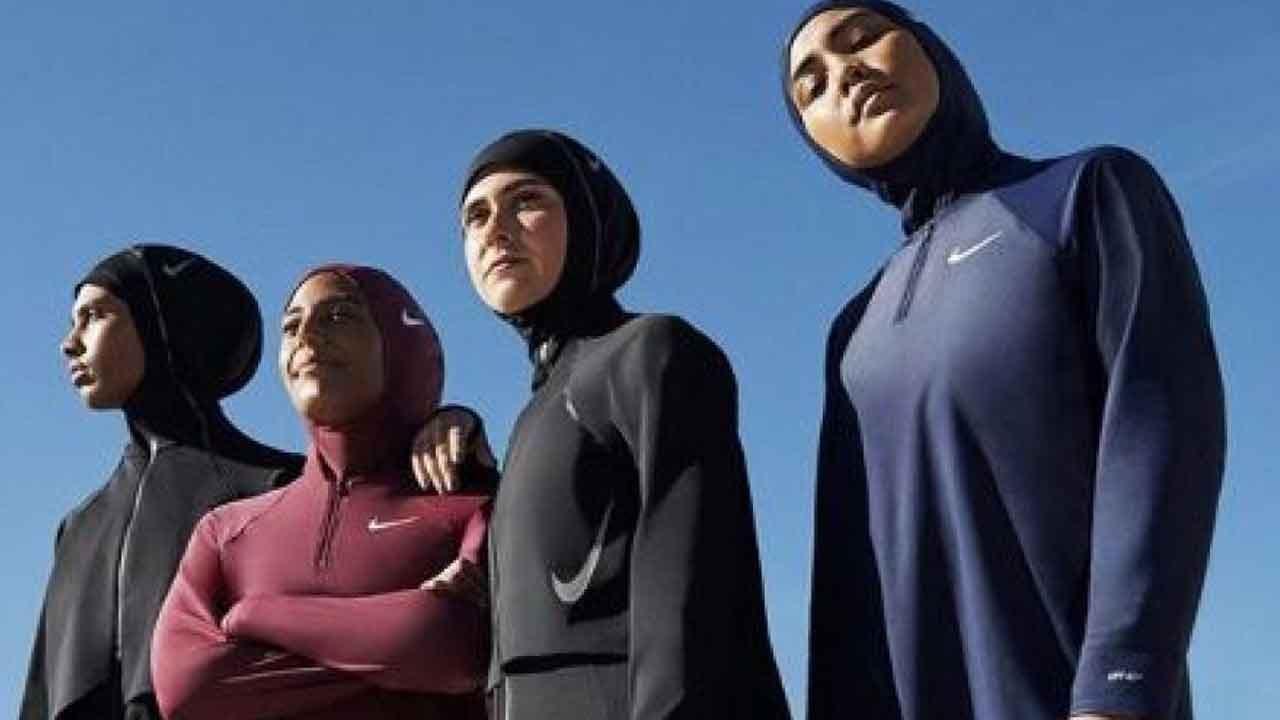 Nike To Release New Modest Swimwear Line Including Swim Hijab